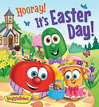 https://www.amazon.com/Hooray-Its-Easter-Day-VeggieTales/dp/0824919963